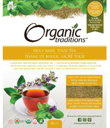 Organic Traditions Holy Basil Tulsi Tea