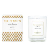 Vancouver Candle Co. The Beaches Boxed Candle