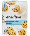 Enerjive Chocolate Chip Cookies