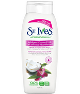 St. Ives Coconut & Orchid Body Wash