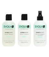 EVOLVh Healthy Hair Trio Box