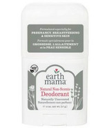 Earth Mama Natural Non-Scents Deodorant Travel Size