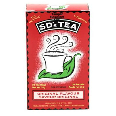 SD\'s Tea Original Flavour