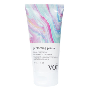 Voir Haircare Perfecting Prism Color Protecting Pre-Shampoo Treatment