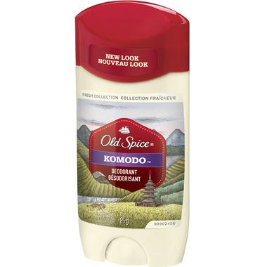 Old Spice Komodo Deodorant