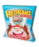 Spin Master Games HedBanz Jr. Family Board Game