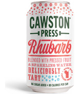 Cawston Press Rhubarb Sparkling Water