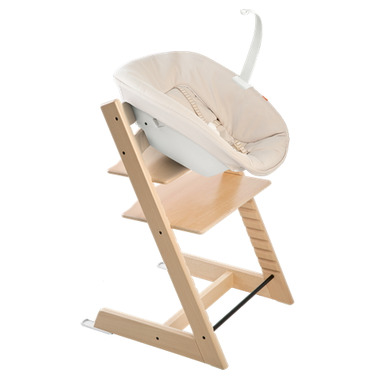 36bea6623 Buy Stokke Tripp Trapp Newborn Set Tan at Well.ca