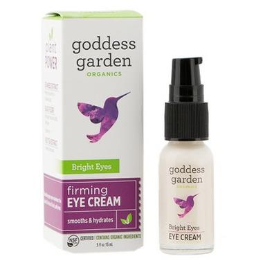 Goddess Garden Firming Eye Cream