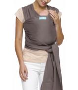 Moby Wrap Classic Wrap Slate