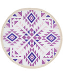 Tofino Towel The Cypress Round Towel