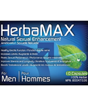HerbaMAX for Men Extra Strength