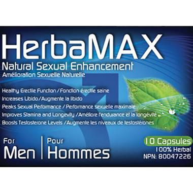 HerbaMAX for Men Extra Strength