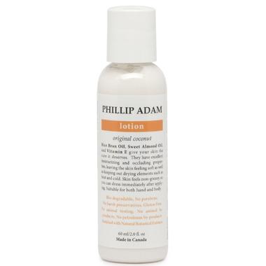 Phillip Adam Coconut Hand & Body Lotion