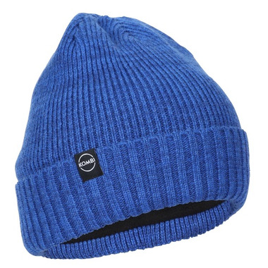 Kombi The Snowboarder Childrens Hat True Blue