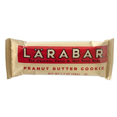 LaraBar Peanut Butter Bar Pack