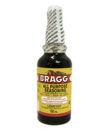 Bragg All Purpose Liquid Soy Seasoning