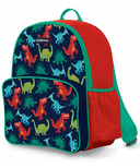 Crocodile Creek Kid's Backpack Dinosaur World