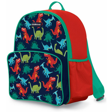 Crocodile Creek Kid\'s Backpack Dinosaur World