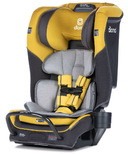 Diono Radian 3QX Convertible Car Seat Yellow Sulphur