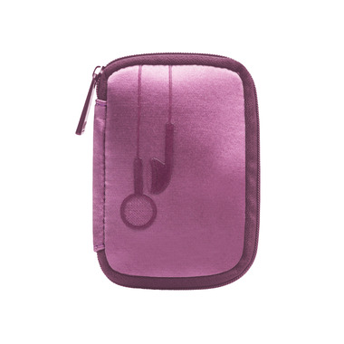 MYTAGALONGS Chiara Earbud Case