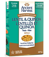 Ancient Harvest Red Lentil & Quinoa Rotelle