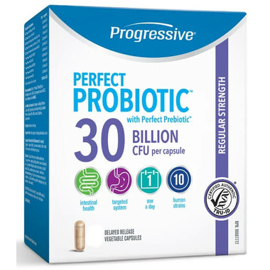 Progressive Perfect Probiotic 30 Billion