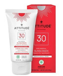 ATTITUDE SPF30 Adult Fragrance-free