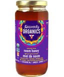 Heavenly Organics Raw Neem Honey