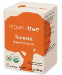 OrganicTree Organic Turmeric Tea