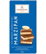 Niederegger Milk Chocolate Marzipan Bar