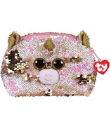 Ty Fashion Fantasia the Unicorn Sequin Accessory Bag