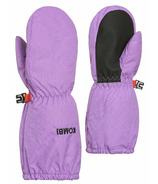 Kombi The Bear Paw Mitt Children Ametyhyst Orchid