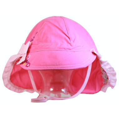 86c8d0a352d32 Buy Calikids UV Flap Hat at Well.ca