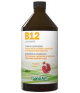 Land Art Vitamin B12 Liquid