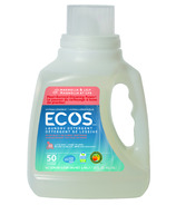 ECOS Laundry Detergent Magnolia & Lily