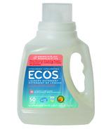 Détergent pour le linge ECOS au magnolia & lys