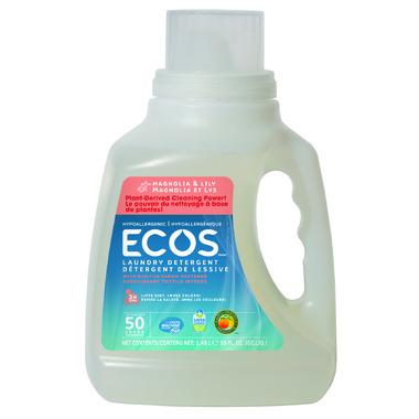 ECOS Laundry Detergent Magnolia & Lily