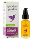 Goddess Garden Softening Night Serum