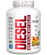 Perfect Sports DIESEL New Zealand Whey Protein Isolate Pineapple Mango
