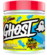 Ghost BCAA Sour Patch Kids Blue Raspberry