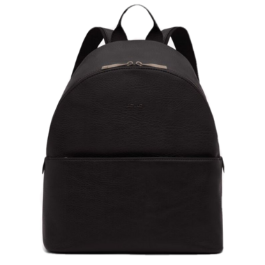 Matt & Nat July Backpack Black