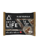Key-To Life Keto Bar Vanilla Chai Cheesecake