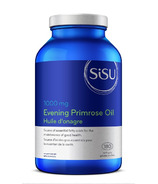 SISU Evening Primrose Oil