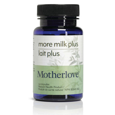 Motherlove More Milk Plus