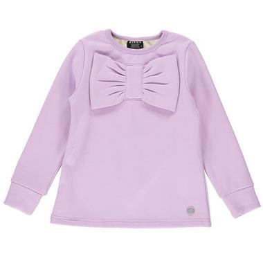 BIRDZ Children & Co. Bow Sweater