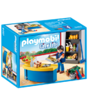 Playmobil City Life School Janitor