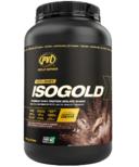 PVL ISO Gold Triple Milk Chocolate