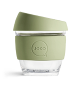 JOCO Glass Reusable Cup Army
