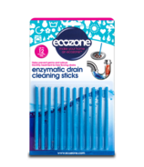 Ecozone Enzymatic Drain Cleaning Sticks